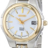 Seiko Women's SUT038 Two-Tone Stainless Steel | 100% original, import SUA, 10 zile lucratoare af22508