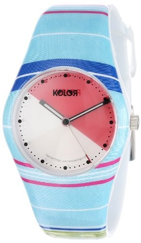 noon copenhagen Women's 01-048 Kolors Watch   100% original, import SUA, 10 zile lucratoare af22508 foto mare