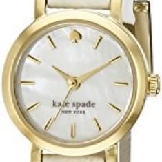 Kate spade new york Women's 1YRU0422 | 100% original, import SUA, 10 zile lucratoare af22508 - Ceas dama Kate Spade, Analog