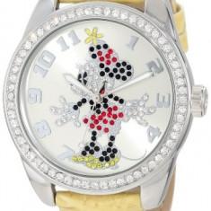 Ingersoll Women's IND 25658 Disney Minnie | 100% original, import SUA, 10 zile lucratoare af22508 - Ceas dama Ingersoll, Analog