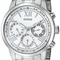 GUESS Women's U0330L3 Stainless Steel Watch | 100% original, import SUA, 10 zile lucratoare af22508 - Ceas dama Guess, Elegant, Analog