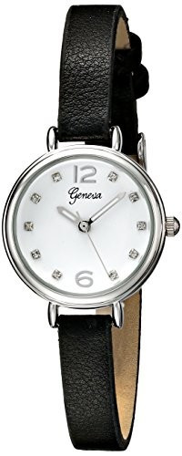 Geneva Women's 2416B-GEN Analog Display Quartz | 100% original, import SUA, 10 zile lucratoare af22508 foto mare