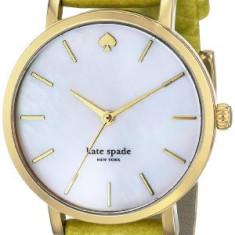 Kate spade new york Women's 1YRU0534 | 100% original, import SUA, 10 zile lucratoare af22508 - Ceas dama Kate Spade, Analog