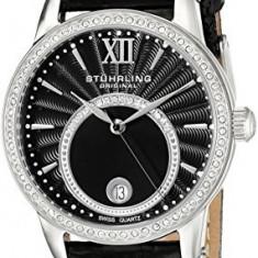 Stuhrling Original Women's 544 11151 Vogue | 100% original, import SUA, 10 zile lucratoare af22508 - Ceas dama Stuhrling, Elegant, Analog