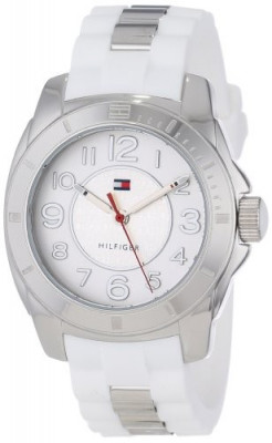 Tommy Hilfiger Women's 1781306 Stainless Steel | 100% original, import SUA, 10 zile lucratoare af22508 foto
