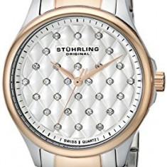 Stuhrling Original Women's 567 03 Vogue | 100% original, import SUA, 10 zile lucratoare af22508 - Ceas dama Stuhrling, Elegant, Quartz, Analog
