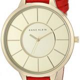 Anne Klein Women's AK 1500CHRD Slim   100% original, import SUA, 10 zile lucratoare af22508