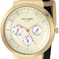 Kate spade new york Women's 1YRU0510 | 100% original, import SUA, 10 zile lucratoare af22508 - Ceas dama Kate Spade, Analog