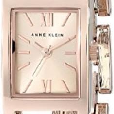 Anne Klein Women's 10 6418RGRG Rose | 100% original, import SUA, 10 zile lucratoare af22508 - Ceas dama Anne Klein, Analog