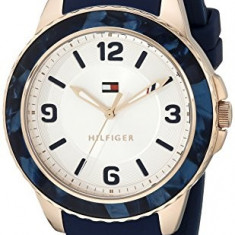 Tommy Hilfiger Women's 1781539 Everyday Sport | 100% original, import SUA, 10 zile lucratoare af22508 - Ceas dama Tommy Hilfiger, Casual, Analog