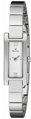 Bulova Women's 96T08 Bracelet Watch | 100% original, import SUA, 10 zile lucratoare af22508 foto