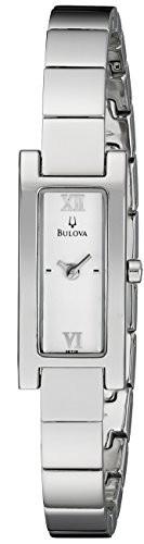 Bulova Women's 96T08 Bracelet Watch | 100% original, import SUA, 10 zile lucratoare af22508 foto mare
