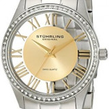 Stuhrling Original Women's 750L 04 Classic   100% original, import SUA, 10 zile lucratoare af22508 - Ceas dama Stuhrling, Analog
