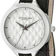 Stuhrling Original Women's 658 01 Vogue | 100% original, import SUA, 10 zile lucratoare af22508 - Ceas dama Stuhrling, Analog