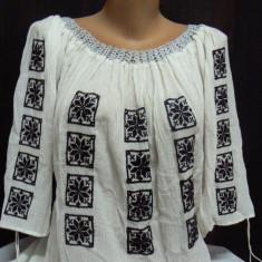 Ie Sanziana - Costum populare, Marime: XL, Culoare: Din imagine