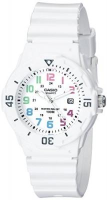 Casio Women's LRW200H-7BVCF Watch | 100% original, import SUA, 10 zile lucratoare af22508 foto