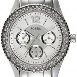 Fossil Women's ES3588 Stella Multifunction Stainless | 100% original, import SUA, 10 zile lucratoare af22508 - Ceas dama Fossil, Elegant, Analog