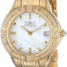 Invicta Women's 0268 II Collection Diamond | 100% original, import SUA, 10 zile lucratoare af22508 - Ceas dama Invicta, Casual, Quartz, Analog
