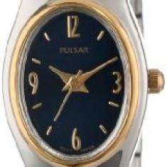 Pulsar Women's PC3090 Watch | 100% original, import SUA, 10 zile lucratoare af22508 - Ceas dama Pulsar, Elegant, Quartz, Analog