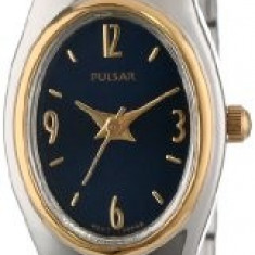 Pulsar Women's PC3090 Watch | 100% original, import SUA, 10 zile lucratoare af22508 - Ceas dama Pulsar, Elegant, Quartz, Analog