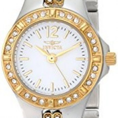 Invicta Women's 0127 Wildflower Collection Crystal | 100% original, import SUA, 10 zile lucratoare af22508 - Ceas dama Invicta, Analog