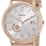 Fossil Women's ES3751 Vintage Muse Gold-Tone | 100% original, import SUA, 10 zile lucratoare af22508 - Ceas dama Fossil, Analog