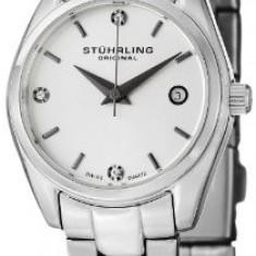 Stuhrling Original Women's 414L 01 Classic | 100% original, import SUA, 10 zile lucratoare af22508 - Ceas dama Stuhrling, Elegant, Analog
