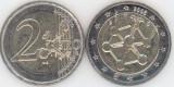 BELGIA 2 euro comemorativa 2006 - Atomium, UNC, Europa, Cupru-Nichel