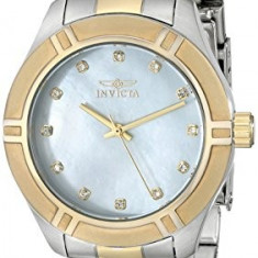 Invicta Women's 18326 Pro Diver Two-Tone | 100% original, import SUA, 10 zile lucratoare af22508 - Ceas dama Invicta, Casual, Quartz, Analog
