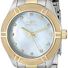 Invicta Women's 18326 Pro Diver Two-Tone | 100% original, import SUA, 10 zile lucratoare af22508 - Ceas dama Invicta, Casual, Quartz, Analog