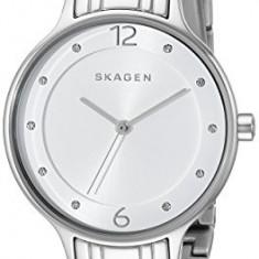 Skagen Women's SKW2320 Anita Analog Display | 100% original, import SUA, 10 zile lucratoare af22508 - Ceas dama Skagen, Otel