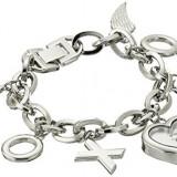 XOXO Women's XO7028 Silver Dial Silver-tone | 100% original, import SUA, 10 zile lucratoare af22508 - Bratara Fashion