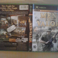Men of valor - Joc XBox classic ( GameLand ) - Jocuri Xbox, Shooting, 16+, Multiplayer