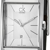 Calvin Klein Women's K2M23126 Window Stainless | 100% original, import SUA, 10 zile lucratoare af22508