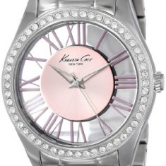 Kenneth Cole New York Women's KC4982 | 100% original, import SUA, 10 zile lucratoare af22508 - Ceas dama Kenneth Cole, Analog