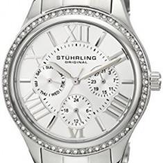 Stuhrling Original Women's 391LS 01 Lady | 100% original, import SUA, 10 zile lucratoare af22508 - Ceas dama Stuhrling, Analog