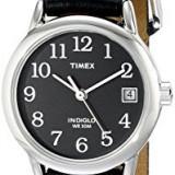 Timex Women's T2N525 Easy Reader Silver-Tone | 100% original, import SUA, 10 zile lucratoare af22508 - Ceas dama Timex, Casual, Quartz, Analog