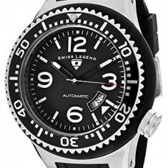 Swiss Legend Men's 11819A-01-W Neptune Automatic   100% original, import SUA, 10 zile lucratoare af22508 - Ceas barbatesc Swiss Legend, Mecanic-Automatic