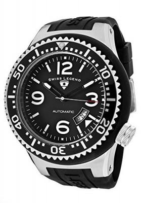 Swiss Legend Men's 11819A-01-W Neptune Automatic | 100% original, import SUA, 10 zile lucratoare af22508 foto