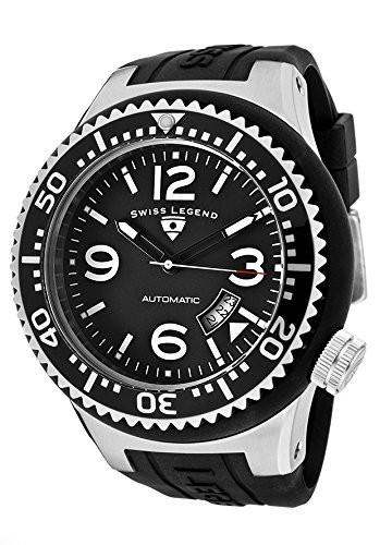 Swiss Legend Men's 11819A-01-W Neptune Automatic | 100% original, import SUA, 10 zile lucratoare af22508 foto mare