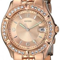 GUESS Women's U11069L1 Sporty Chic Rose | 100% original, import SUA, 10 zile lucratoare af22508 - Ceas dama Guess, Analog