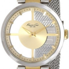 Kenneth Cole New York Women's KC4987 | 100% original, import SUA, 10 zile lucratoare af22508 - Ceas dama Kenneth Cole, Analog