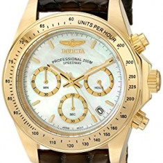Invicta Women's 18366 Speedway Analog Display | 100% original, import SUA, 10 zile lucratoare af22508 - Ceas dama Invicta, Casual, Quartz