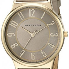 Anne Klein Women's AK 1928TPTP Easy   100% original, import SUA, 10 zile lucratoare af22508 - Ceas dama Anne Klein, Analog