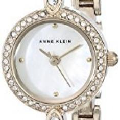 Anne Klein Women's AK 1802MPGB Swarovski | 100% original, import SUA, 10 zile lucratoare af22508 - Ceas dama Anne Klein, Analog