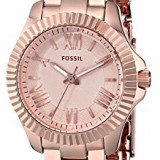 Fossil Women's AM4611 Cecile Small Rose | 100% original, import SUA, 10 zile lucratoare af22508 - Ceas dama Fossil, Analog