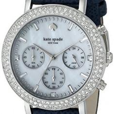 Kate spade new york Women's 1YRU0605 | 100% original, import SUA, 10 zile lucratoare af22508 - Ceas dama Kate Spade, Analog
