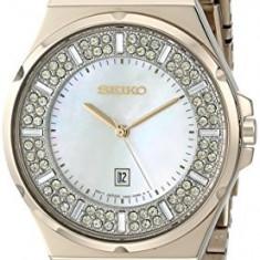 Seiko Women's SXDG14 Matrix Analog Display | 100% original, import SUA, 10 zile lucratoare af22508 - Ceas dama