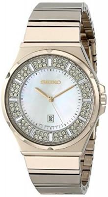 Seiko Women's SXDG14 Matrix Analog Display | 100% original, import SUA, 10 zile lucratoare af22508 foto