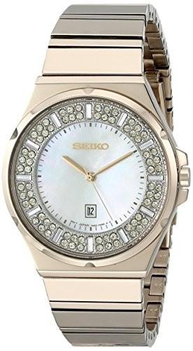 Seiko Women's SXDG14 Matrix Analog Display | 100% original, import SUA, 10 zile lucratoare af22508